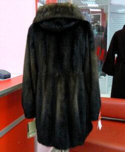 Норковая шуба Мишель Вологда
