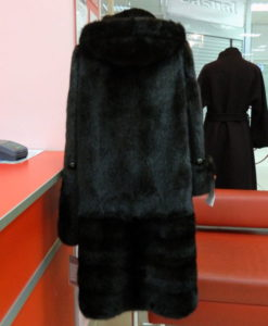 Купить шубу из норки Вологда