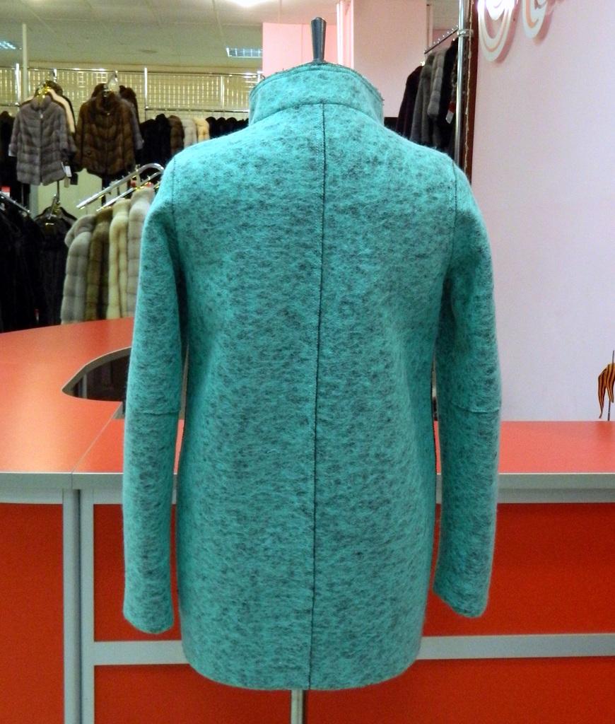 Женская куртка Вологда