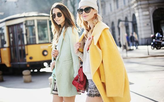 Как выбрать пальто в Вологде