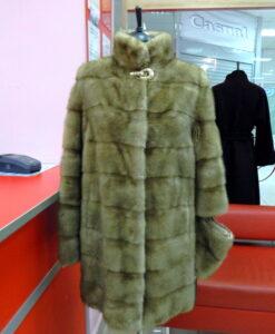 Норковая шуба Вологда